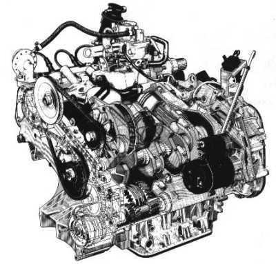 Le moteur X de Peugeot et Renault