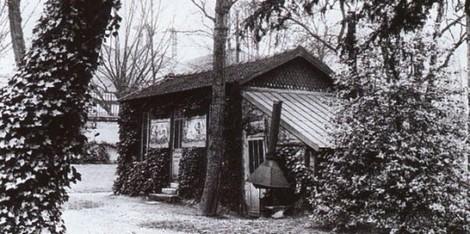 Atelier de Louis Renault