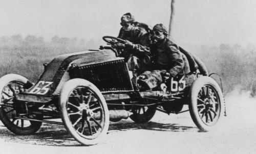 Les frères Renault