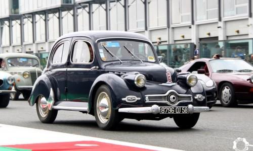 Panhard Dyna X de 1951