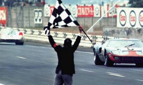 Coup d'oeil dans le rétro #22 - Les 24 heures du Mans 1969 : L'autre duel.