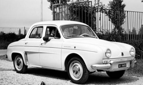 Alfa Romeo Dauphine et Ondine, une idée, un bras de fer, pas de vrai gagnant