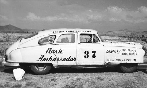 Coup d'oeil dans le rétro #26 - La Carrera Panamericana, une course de légende - Partie II