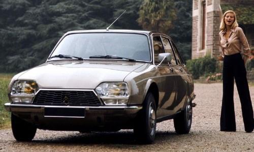 Citroën M35 et GS Birotor : une idée, deux échecs