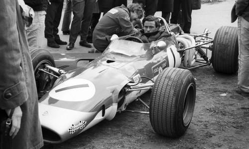 7 Avril 1968 : Décès d'un champion, naissance d'un Dieu