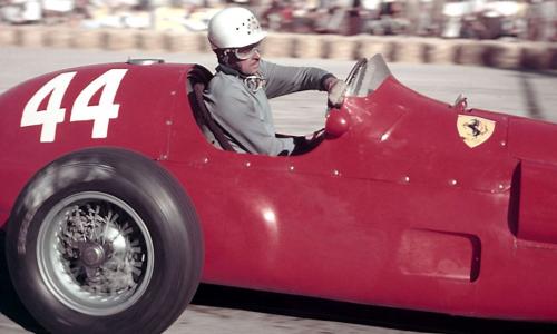 Maurice Trintignant : De Tazio Nuvolari à Jim Clark, 28 ans derrière un volant.