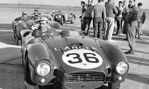 1953 L'année des Lancia