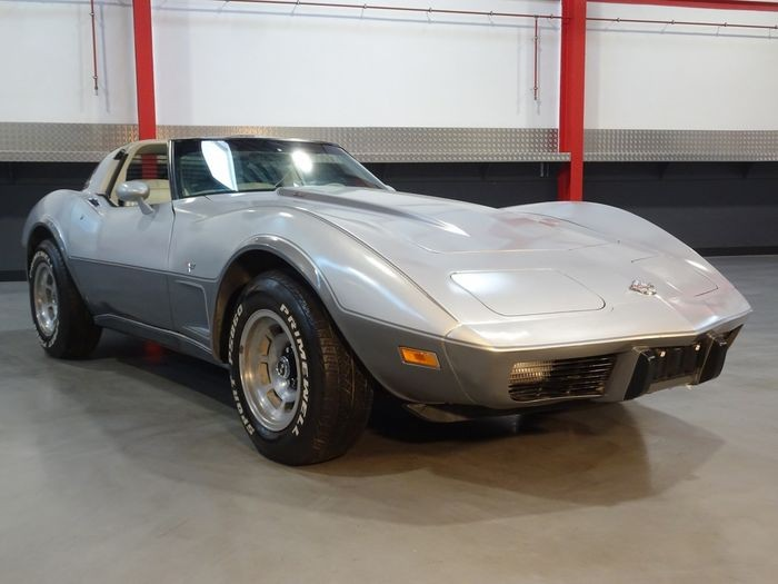 Chevrolet Corvette C3