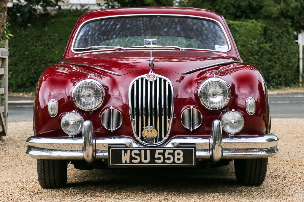 Jaguar Mark I