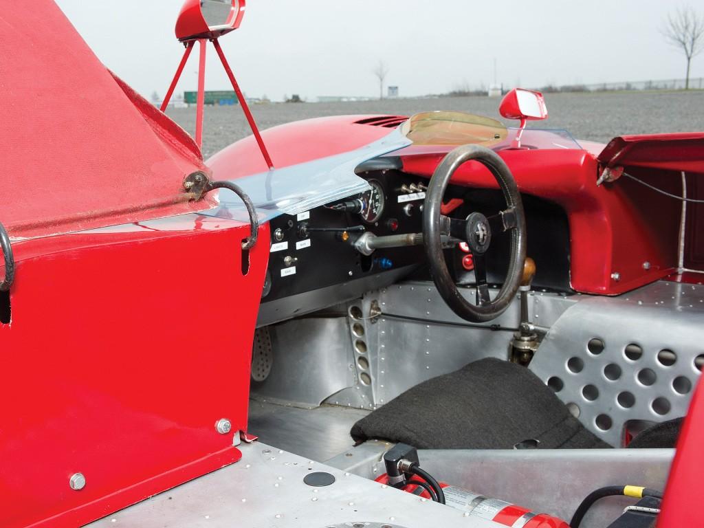Alfa Romeo Tipo 33/3