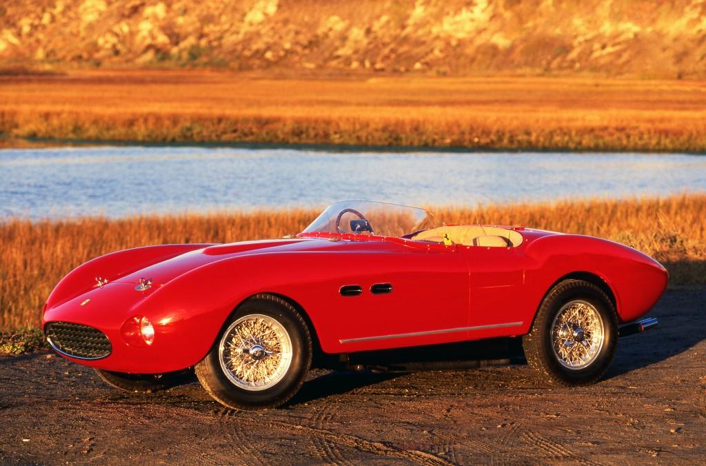 Ferrari 166 MM/53