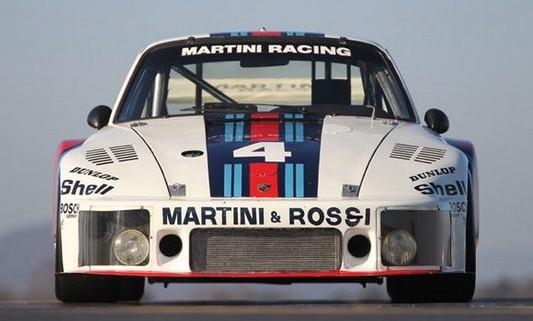 Porsche 935