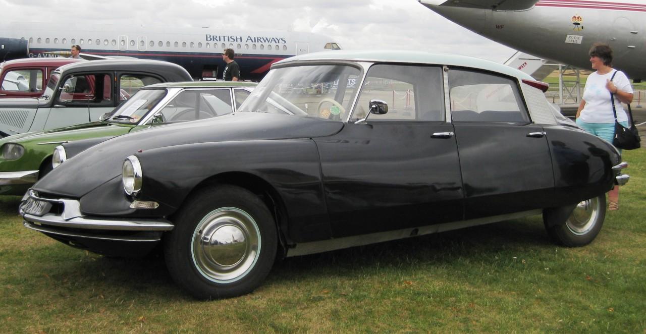 Citroën ID
