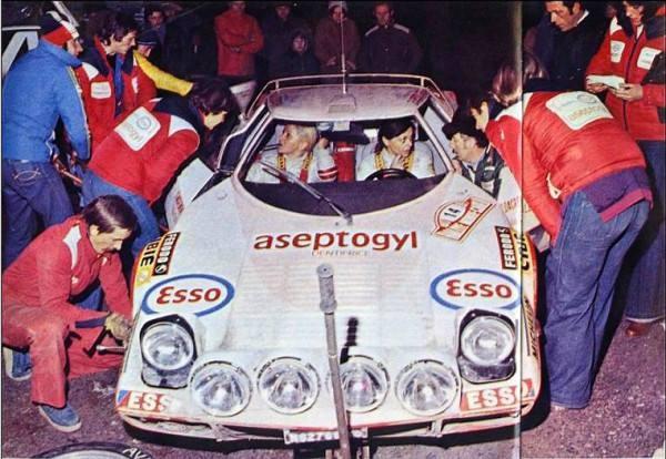 Rallye Monte Carl