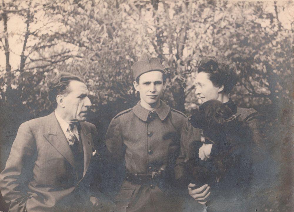 Les Renault en 1939