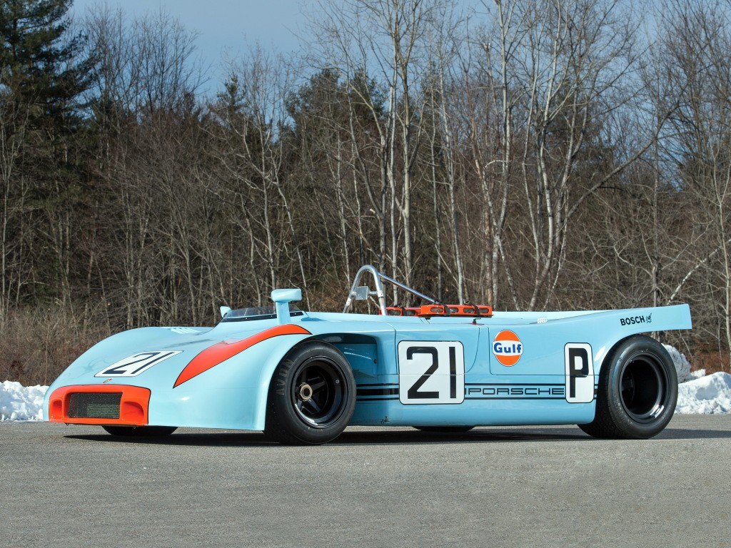 Porsche 908