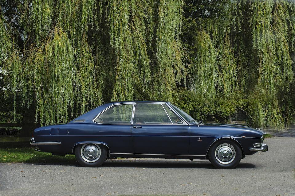 Jaguar FT Bertone 420