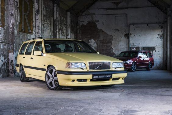 Volvo 850 -  T-5R