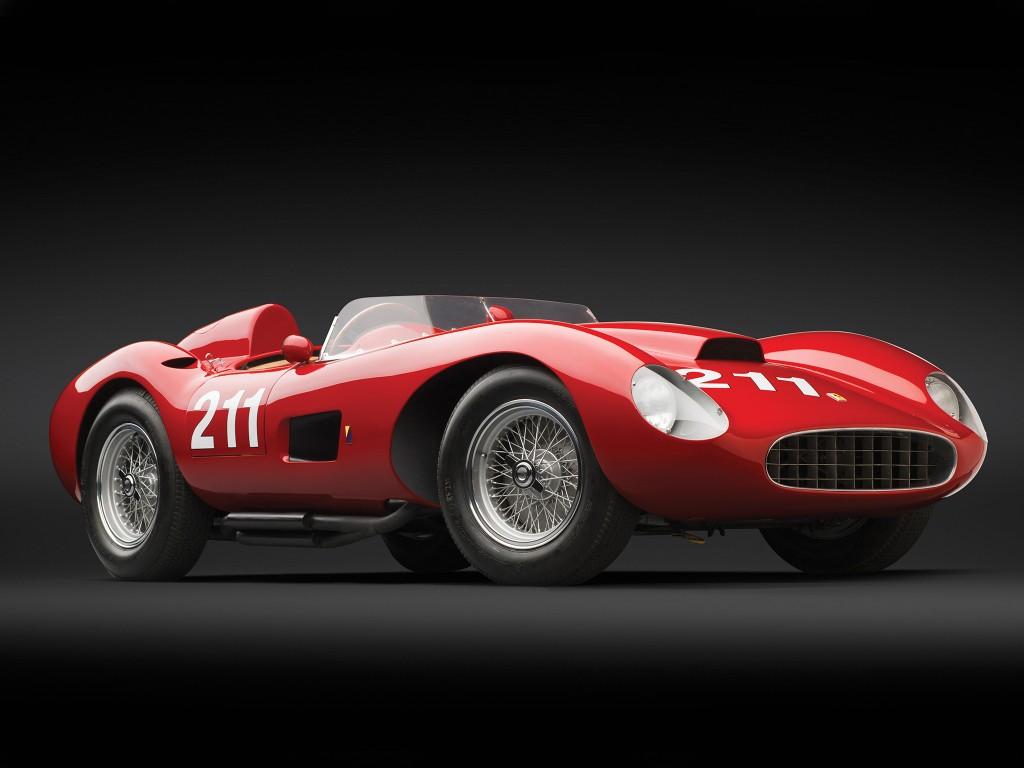 Ferrari 625 TRC