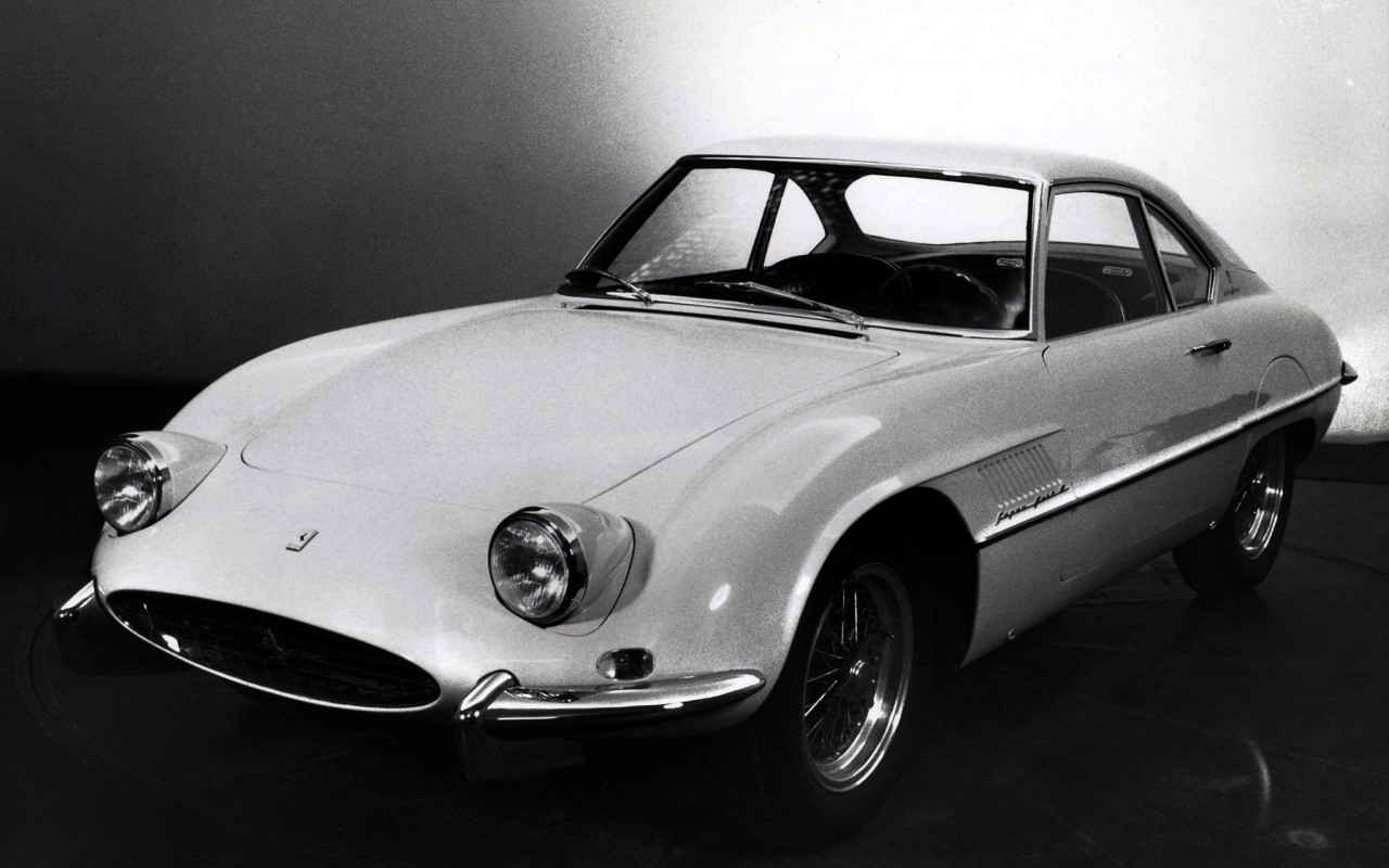 Ferrari 400 Superfast -  II
