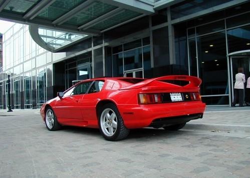 Lotus Esprit -  S4s