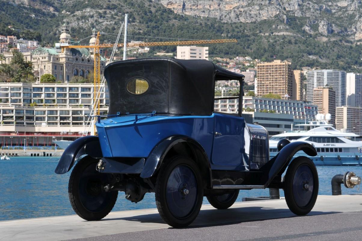 Citroën Type C