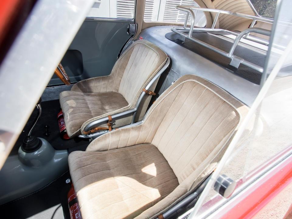 Alfa Romeo 6C 2500