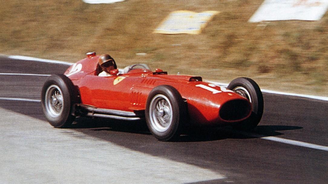 Ferrari 801 F1