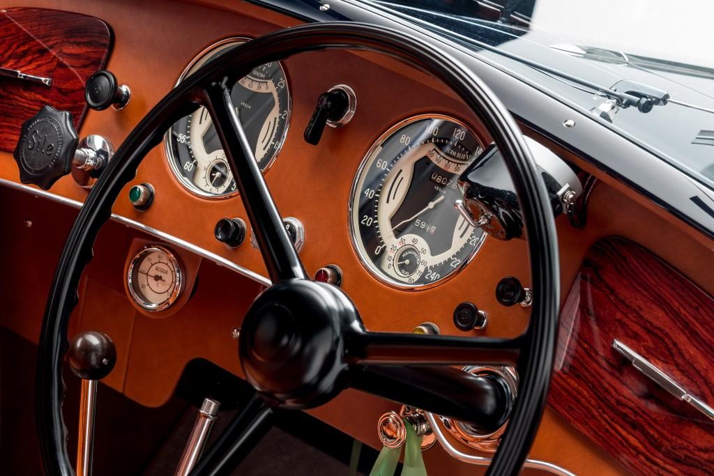 Alfa Romeo 8C 2900B