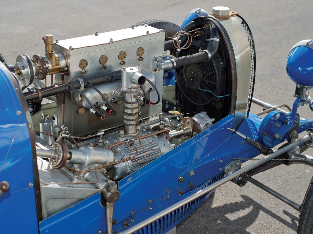 Bugatti Type 37