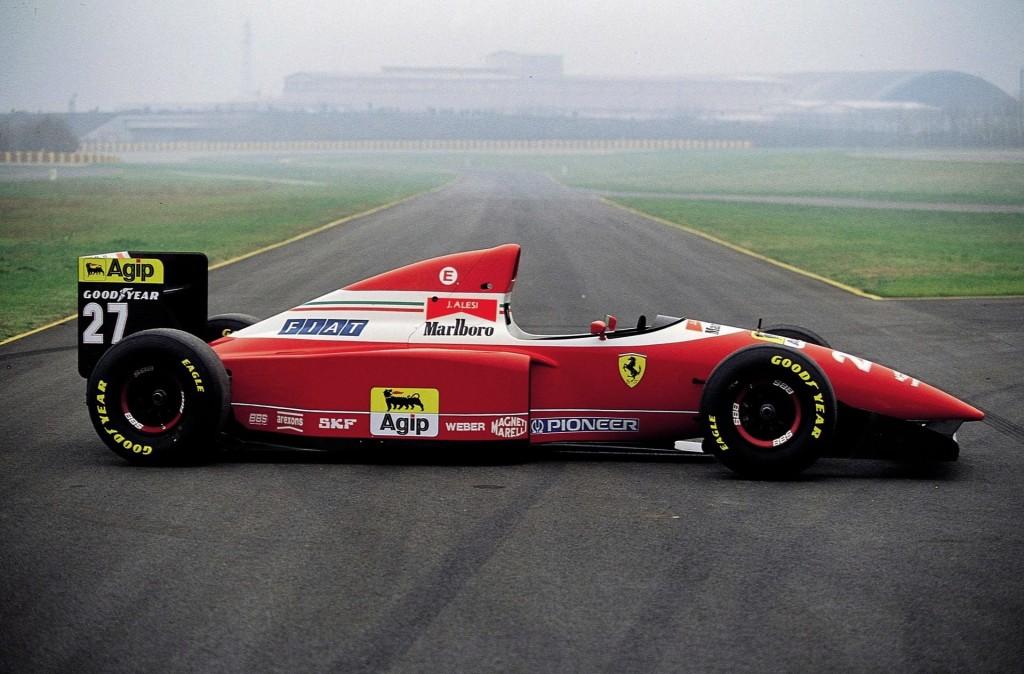 Ferrari F93 A