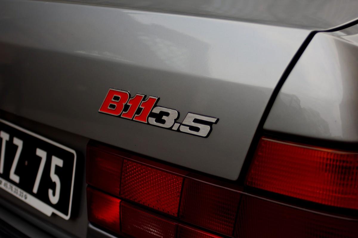 Alpina B11 -  3.5