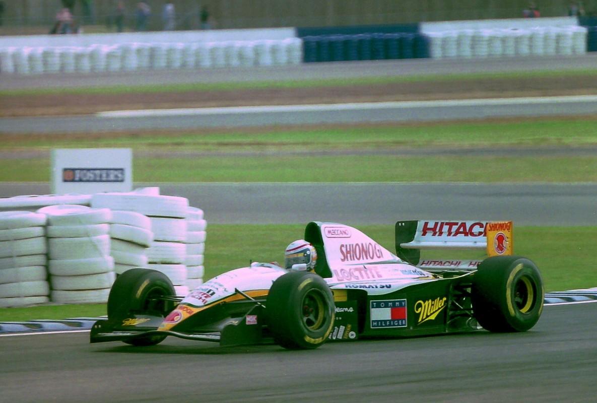 Lotus 109 -  F1