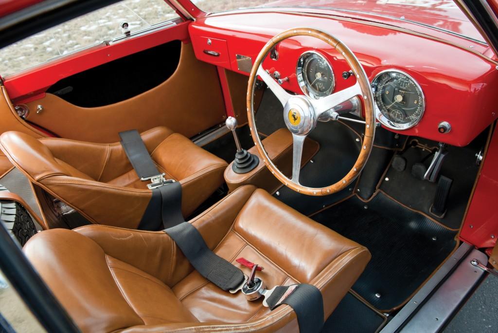 Ferrari 225 S