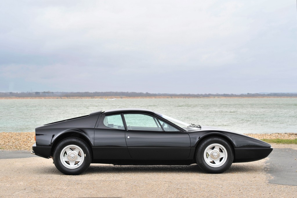 Ferrari 365 GT4 BB -  Berlinetta