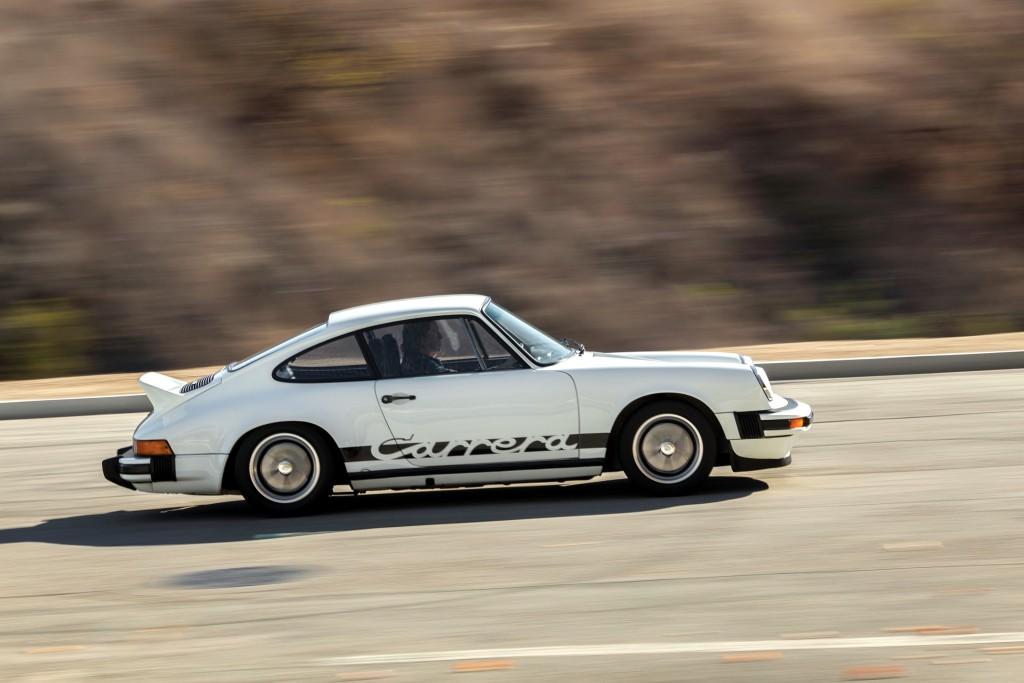 Porsche 911 (Serie G)