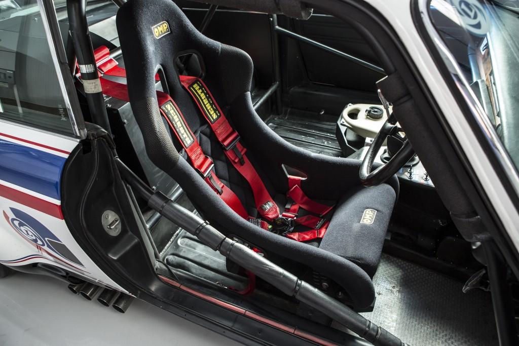 Jaguar XJ12C Broadspeed