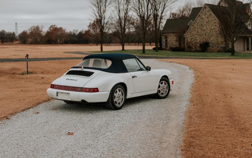Porsche 911 (964)