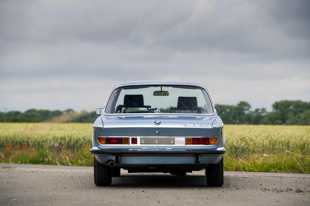 BMW 3.0 CSi (E9)