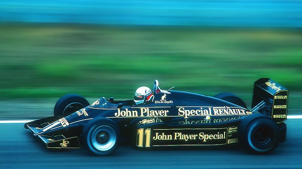 Lotus 94T -  F1
