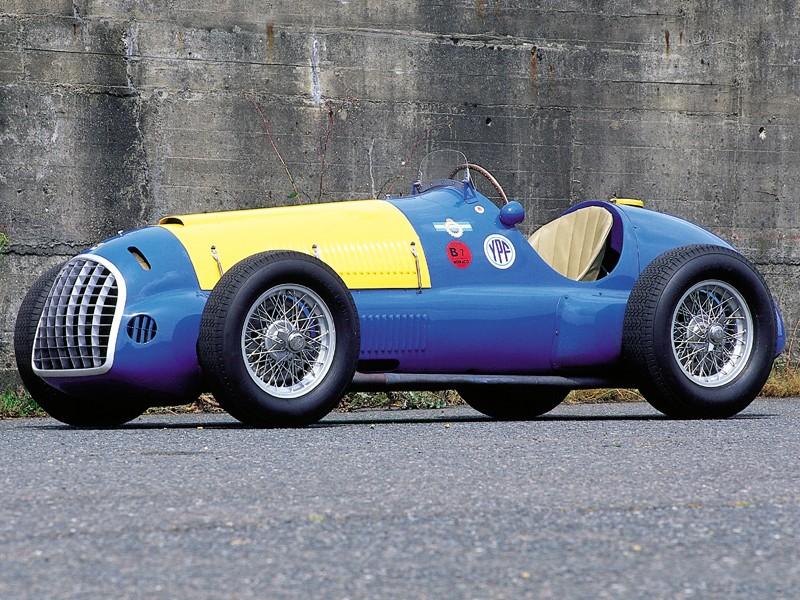 Ferrari 166 F2