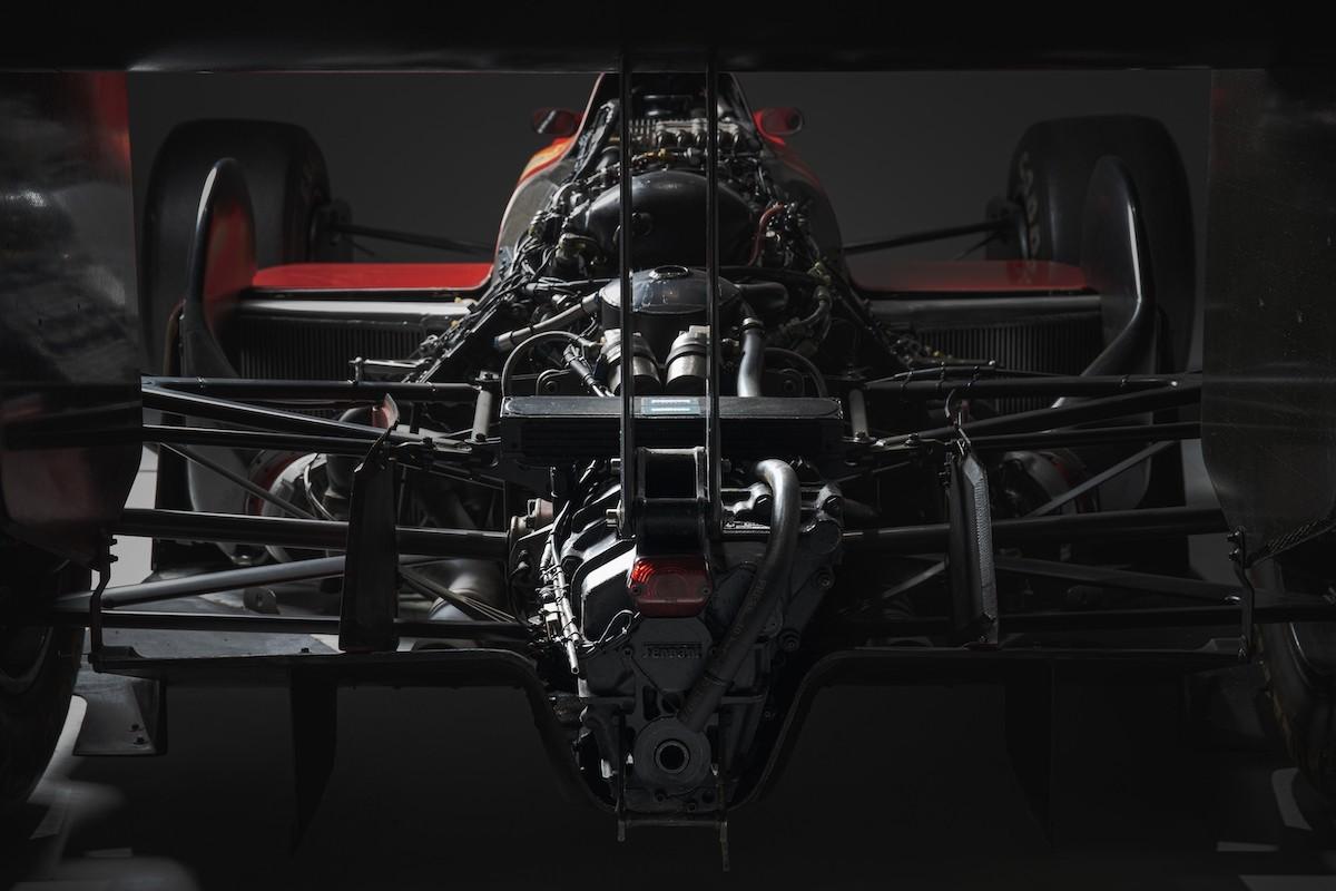 Ferrari F1-87