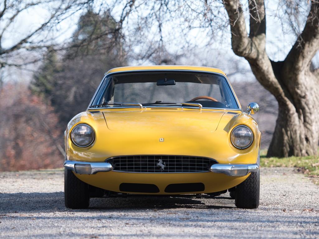Ferrari 365 GT -  2+2