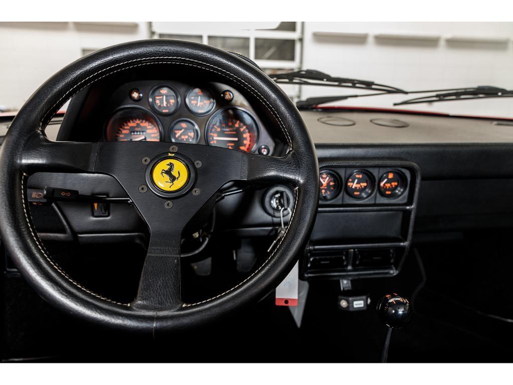 Ferrari GTB -  Turbo
