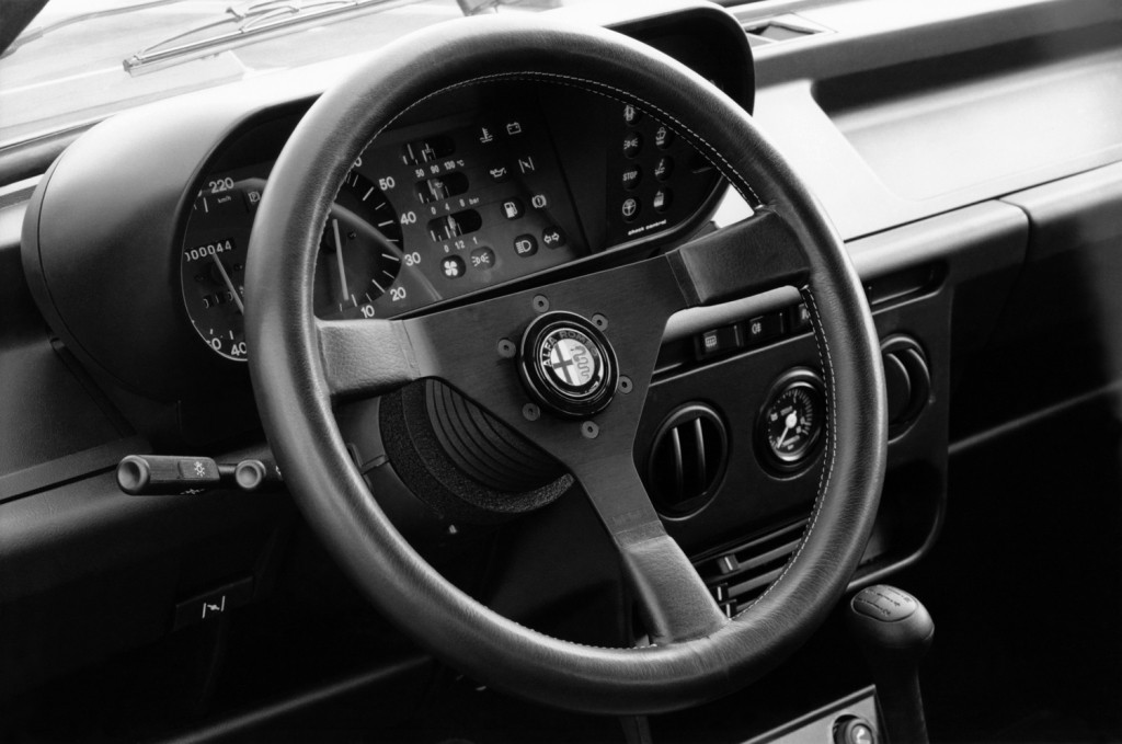 Alfa Romeo Giulietta (116)