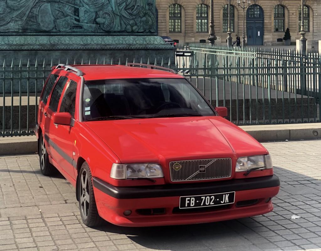 Volvo 850 -  R
