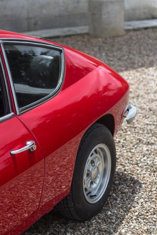 Lancia Fulvia 1.3S Zagato