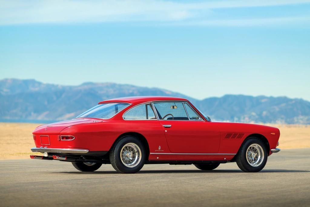 Ferrari 330 GT 2+2