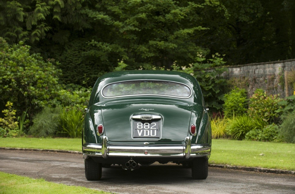 Jaguar Mark I