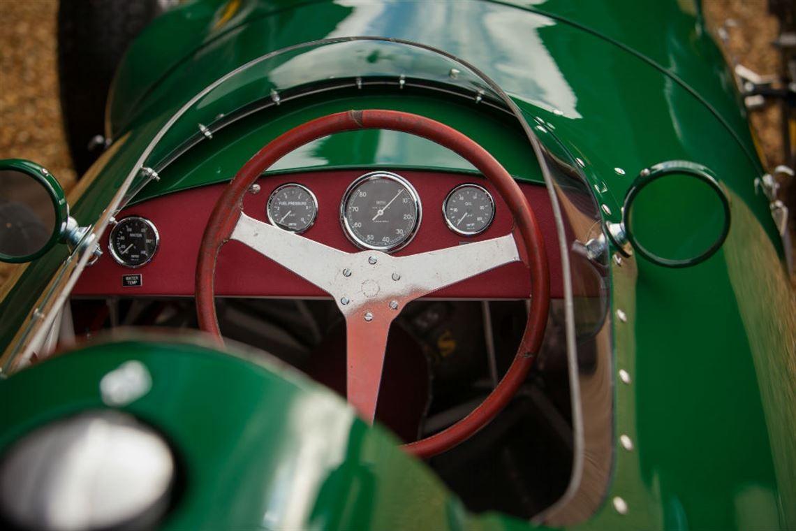 Lotus 16 -  Climax